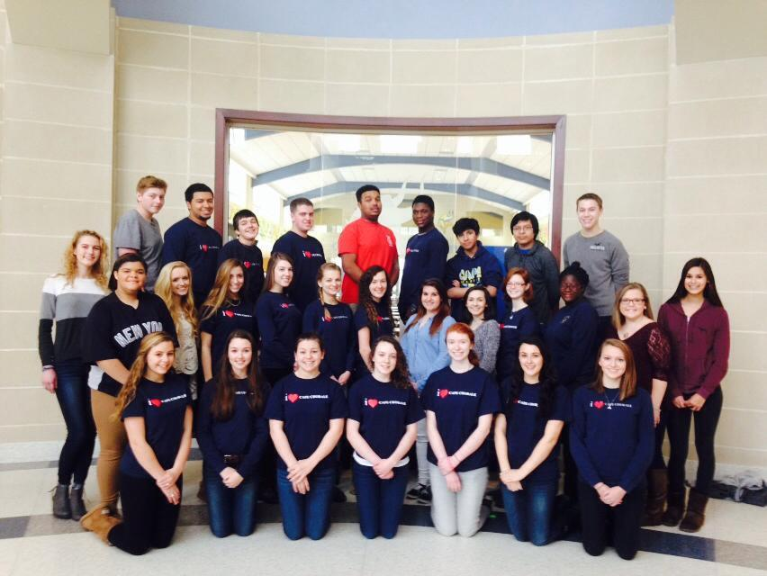 CHEF Funded Trip to New Orleans for Cape Chorale